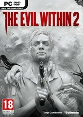 The Evil Within 2 PC DVD.jpg