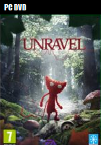 Unravel PC DVD.png