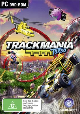 TrackMania Turbo PC DVD.png